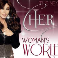 LLega lo nuevo de Cher, 'Woman`s World'