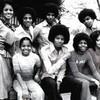 La familia Jackson se muda