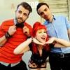La parada de Paramore en España
