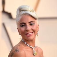 Lady Gaga embarazada de 'LG6'