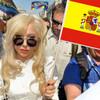 Lady Gaga en España, la espera a punto de terminar