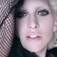 Lady Gaga en la pasarela para Tom Ford 'I Want Your Love'