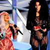 Lady Gaga graba su dueto con Cher