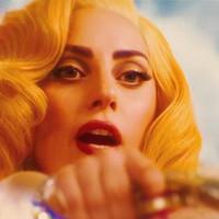 Lady Gaga video lyric de 'Aura' para 'Machete Kills'