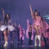 """Lady Gaga y Ariana Grande juntas en """"Rain on me"""""""