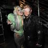 Lady Gaga y Elton John vuelven a cantar juntos