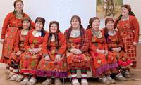 Las abuelas de Rusia a por Eurovisión