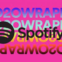 Las más escuchadas en Spotify este 2020