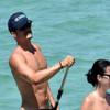 Las vacaciones de Katy Perry y Orlando Bloom sin bañador
