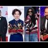 Latin Grammy 2015, ganadores