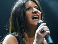 """Laura Pausini publicará un álbum grabado en directo, titulado """"Live in San Siro 2007"""""""