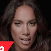 Leona Lewis saca la fuerza 'Fire Under My Feet' video y remix