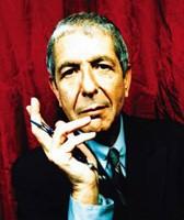 Leonard Cohen, plato fuerte del FIB 2008