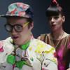 Lily Allen contra los trolls en 'URL Badman' video