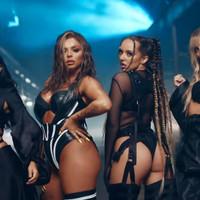 Little Mix estrena adelanto de su próximo disco