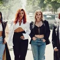 Little Mix lanzarán 'LM5' con 3 versiones