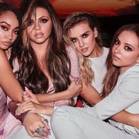 Little Mix nuevo sexy video de 'Touch'