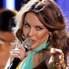 Lo nuevo de Kylie Minogue ya está casi listo