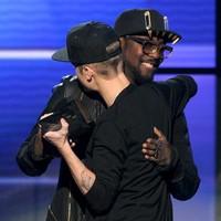 Lo nuevo de Will.i.am feat. Justin Bieber, # thatpower