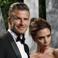 Los Beckham acallan rumores de divorcio