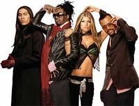 Los Black Eyed Peas vuelven a escena