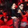 Los MTV EMA en Sevilla reconocen a Taylor Swift, Billie Eilish o Rosalía