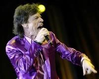 Los Rolling Stones llegan a Barcelona