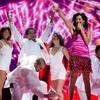 Lucía Pérez queda antepenúltima en Eurovisión