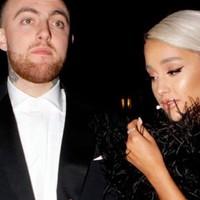 Mac Miller, ex de Ariana Grande murió por aparente sobredosis