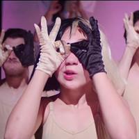 Maddie de nuevo con Sia en el video 'Cheap Thrills'