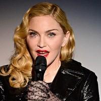 Madonna 'Gosttown' remix de Don Diablo