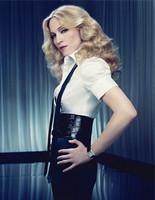 Madonna al más puro estilo de los años 80