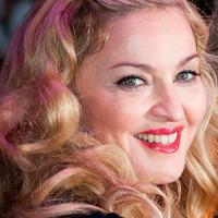 Madonna la más rica según Forbes