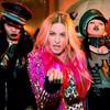 Madonna lidera el Billboard dance con 'Bitch I'm Madonna'