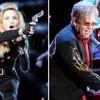Madonna perdona a Elton John en directo