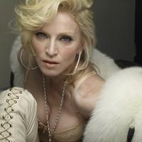 Madonna prepara nuevo disco