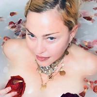 Madonna reflexiona sobre el Coronavirus desde su bañera