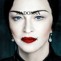 Madonna revela listado de 'Madame X' portada y fecha