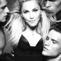 Madonna se recicla en su nuevo video