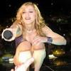 Madonna también actuará en Zaragoza