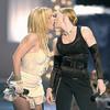 Madonna y Britney de nuevo juntas en el escenario