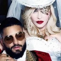 Madonna y Maluma estrenan 'Medellín'
