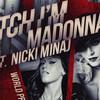 Madonna y Nicki Minaj en una gran pool party, unen su faceta más bitch