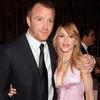 Madonna y Ritchie llegan a un acuerdo de divorcio