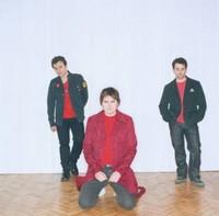 Manic Street Preachers publica nuevo disco en Mayo