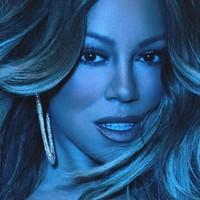 Mariah Carey espectacular portada 'Caution'