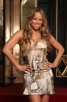 Mariah Carey estrena Obsessed