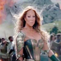 Mariah Carey la nueva heroína de 'Game of War'