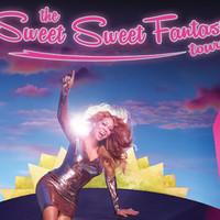 Mariah Carey primera gira europea en más de una década
