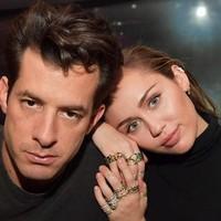 Mark Ronson y Miley Cyrus preparan nuevo hit